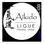 Logo Ligue Aikido Nord